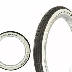 Lowrider Tires