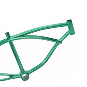 Lowrider Frames