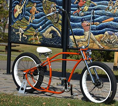 Orange Gringo