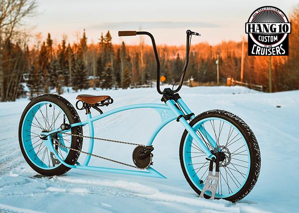 Alfy Bike 1