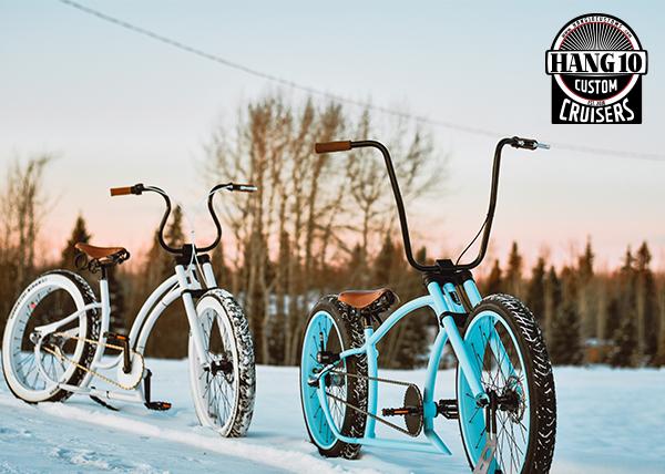 Alfy Bike 2